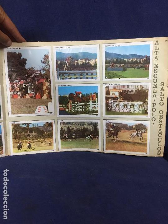 Coleccionismo Álbum: ÁLBUM CONTAMOS CONTIGO COMPLETO ÁLBUM PROMOCIÓN DEPORTIVA COLED AÑO 1968 24,5X35,5 - Foto 23 - 131524010