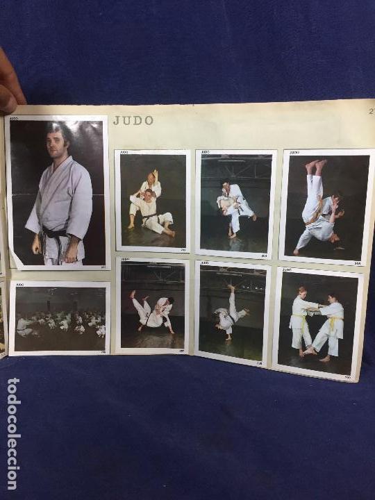 Coleccionismo Álbum: ÁLBUM CONTAMOS CONTIGO COMPLETO ÁLBUM PROMOCIÓN DEPORTIVA COLED AÑO 1968 24,5X35,5 - Foto 31 - 131524010