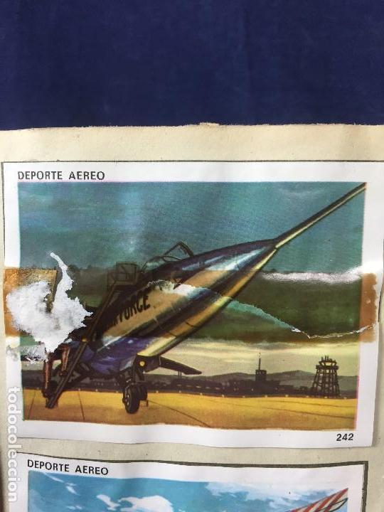 Coleccionismo Álbum: ÁLBUM CONTAMOS CONTIGO COMPLETO ÁLBUM PROMOCIÓN DEPORTIVA COLED AÑO 1968 24,5X35,5 - Foto 37 - 131524010