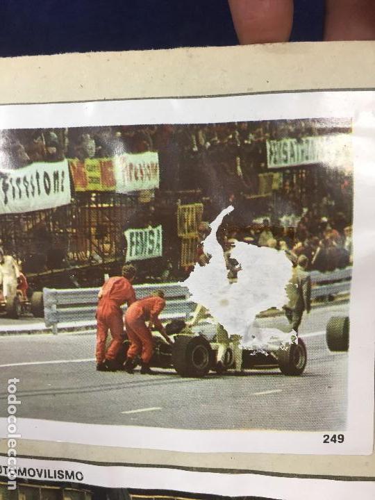 Coleccionismo Álbum: ÁLBUM CONTAMOS CONTIGO COMPLETO ÁLBUM PROMOCIÓN DEPORTIVA COLED AÑO 1968 24,5X35,5 - Foto 39 - 131524010