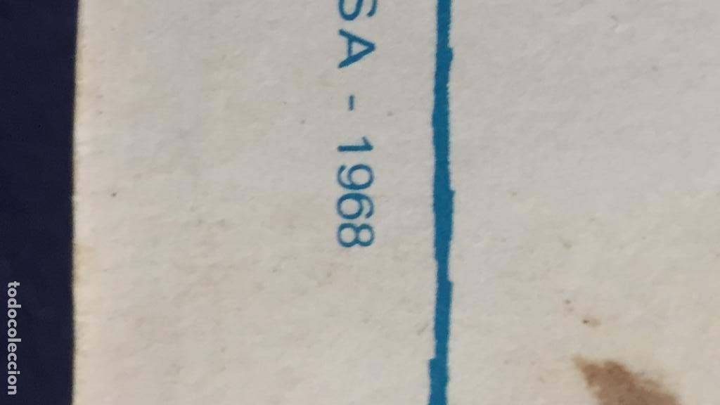 Coleccionismo Álbum: ÁLBUM CONTAMOS CONTIGO COMPLETO ÁLBUM PROMOCIÓN DEPORTIVA COLED AÑO 1968 24,5X35,5 - Foto 49 - 131524010