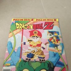 Collectable Albums - Album de Cromos Completo Dragon Ball Z. Regalo Cromos. - 132469026