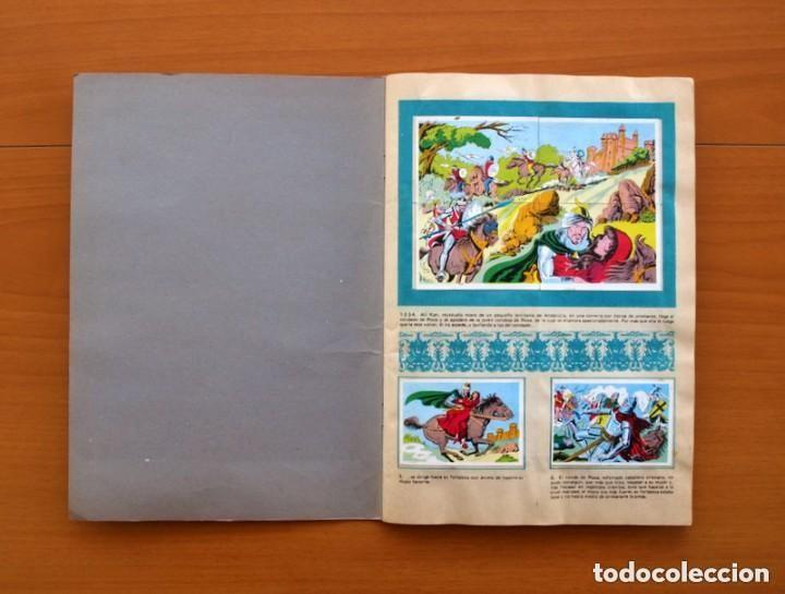 Coleccionismo Álbum: Álbum El guerrero del antifaz - Editorial Maga 1979 - Completo - Ver fotos interiores - Foto 2 - 132789490