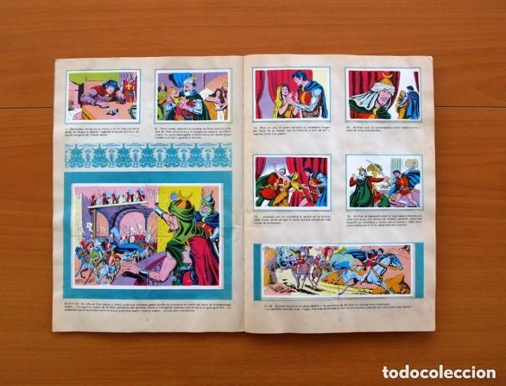 Coleccionismo Álbum: Álbum El guerrero del antifaz - Editorial Maga 1979 - Completo - Ver fotos interiores - Foto 3 - 132789490