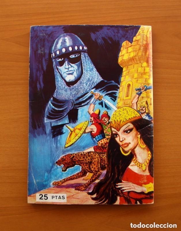 Coleccionismo Álbum: Álbum El guerrero del antifaz - Editorial Maga 1979 - Completo - Ver fotos interiores - Foto 19 - 132789490