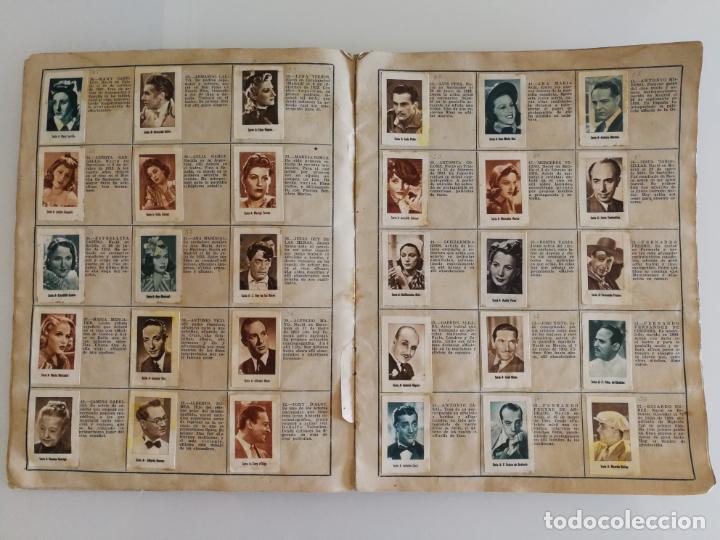 Coleccionismo Álbum: ALBUM CONDIMENTOS AZAFRANES CARMENCITA ACTORES MUNDO ANIMAL COMPLETO - Foto 3 - 134080606