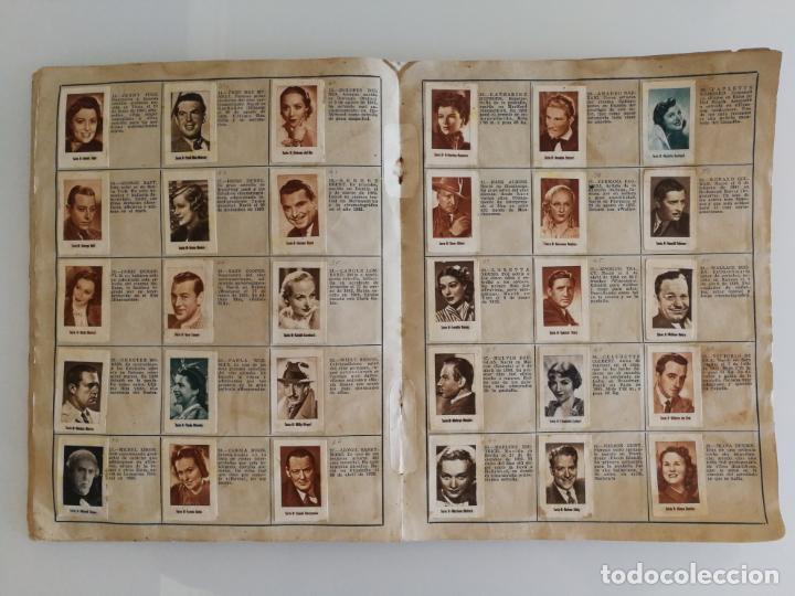 Coleccionismo Álbum: ALBUM CONDIMENTOS AZAFRANES CARMENCITA ACTORES MUNDO ANIMAL COMPLETO - Foto 5 - 134080606