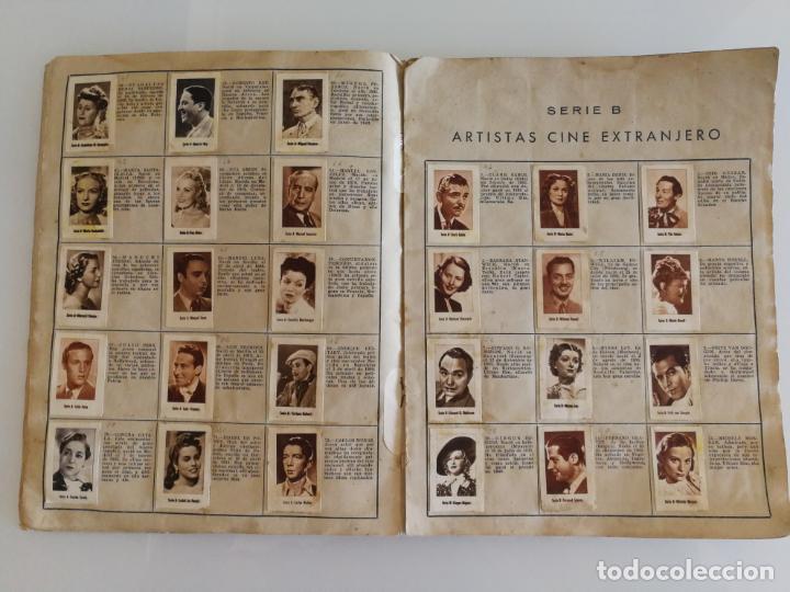 Coleccionismo Álbum: ALBUM CONDIMENTOS AZAFRANES CARMENCITA ACTORES MUNDO ANIMAL COMPLETO - Foto 8 - 134080606