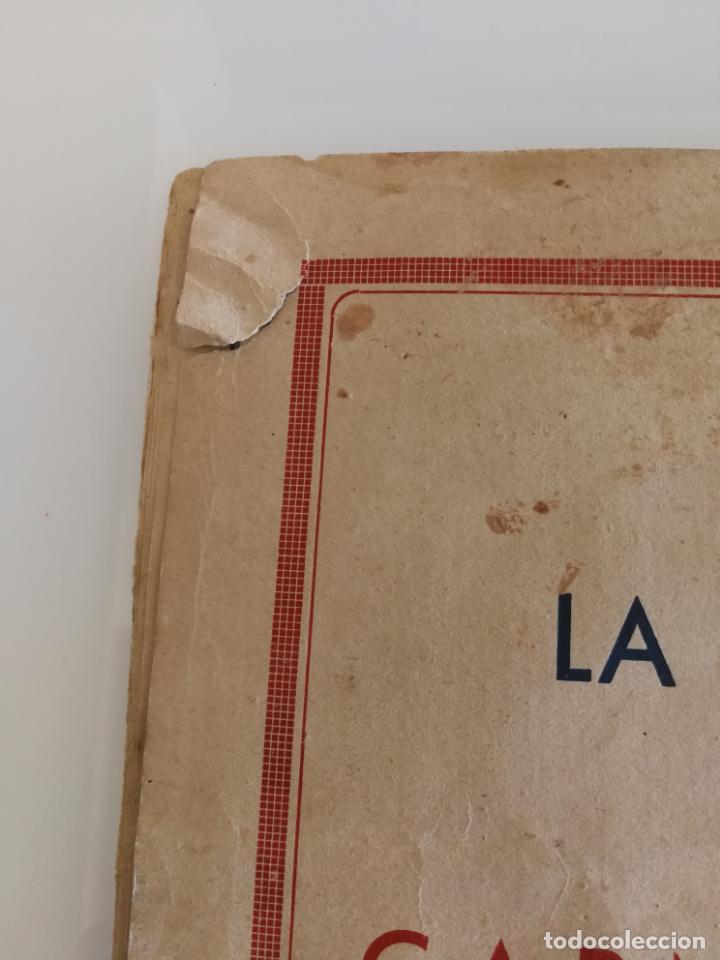 Coleccionismo Álbum: ALBUM CONDIMENTOS AZAFRANES CARMENCITA ACTORES MUNDO ANIMAL COMPLETO - Foto 13 - 134080606