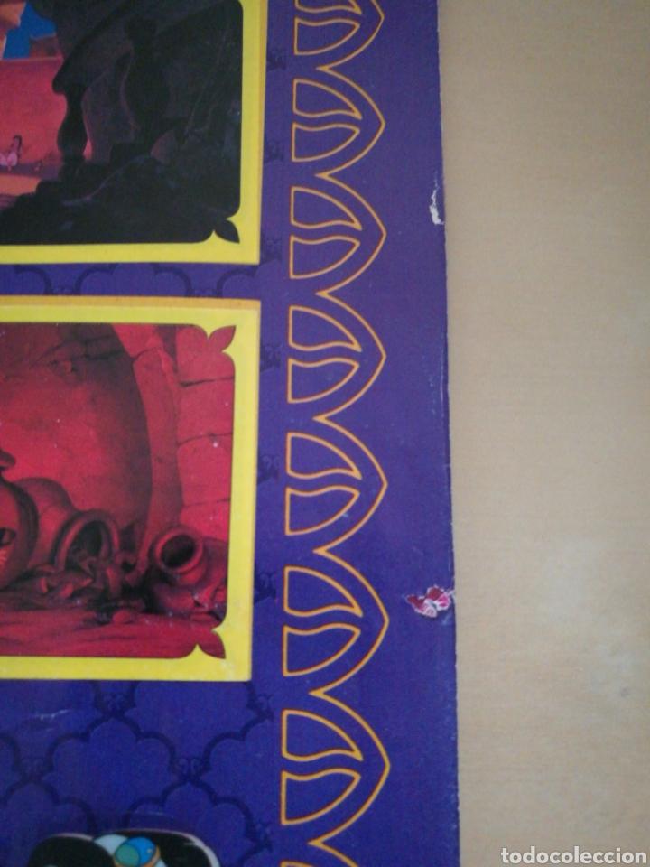 Coleccionismo Álbum: Álbum completo Aladdin, Panini - Foto 12 - 135512210