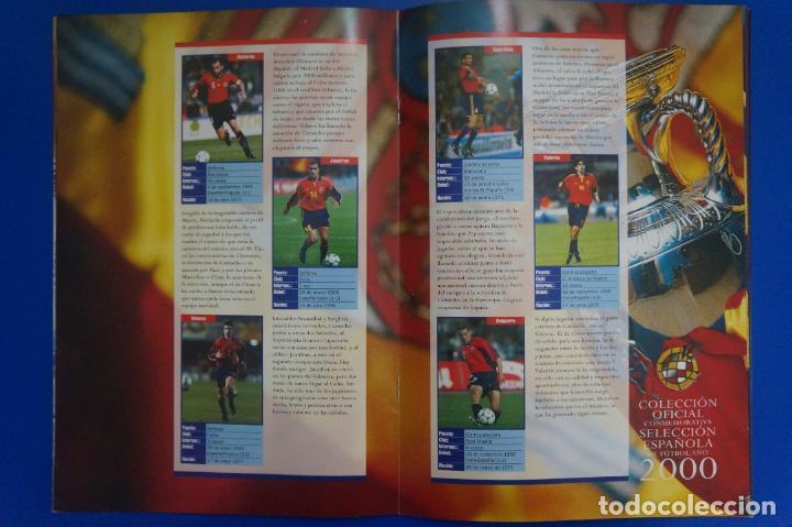 Coleccionismo Álbum: ALBUM COMPLETO DE COLECCION OFICIAL CONMEMORATIVA AÑO 2000 DE AS - Foto 5 - 135677251