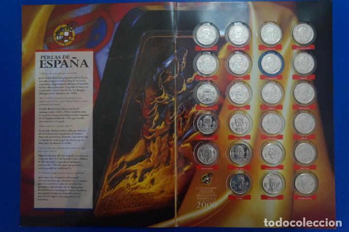 Coleccionismo Álbum: ALBUM COMPLETO DE COLECCION OFICIAL CONMEMORATIVA AÑO 2000 DE AS - Foto 8 - 135677251