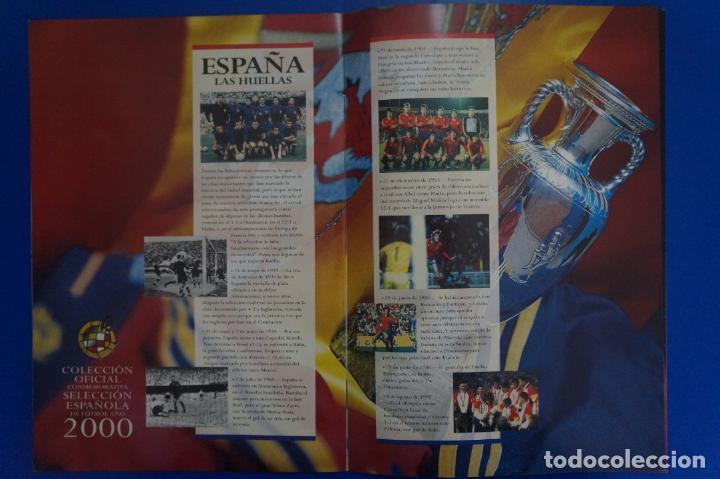 Coleccionismo Álbum: ALBUM COMPLETO DE COLECCION OFICIAL CONMEMORATIVA AÑO 2000 DE AS - Foto 9 - 135677251