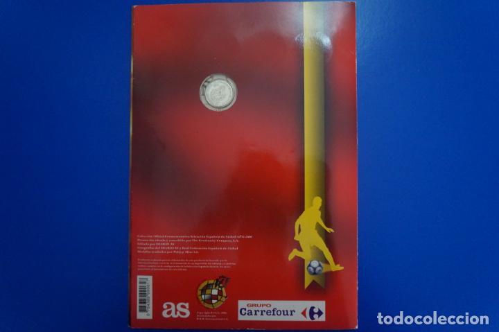 Coleccionismo Álbum: ALBUM COMPLETO DE COLECCION OFICIAL CONMEMORATIVA AÑO 2000 DE AS - Foto 11 - 135677251