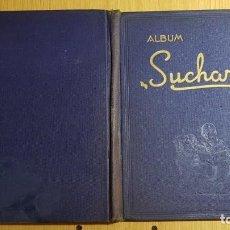 Coleccionismo Álbum: ALBUM SUCHARD - ÁLBUM COMPLETO - SUCHARD. Lote 136586706