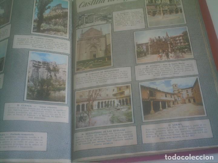 Coleccionismo Álbum: BRUGUERA COLECCION CULTURA OCHO ALBUMES COMPLETOS 2261 CROMOS - Foto 9 - 137550410