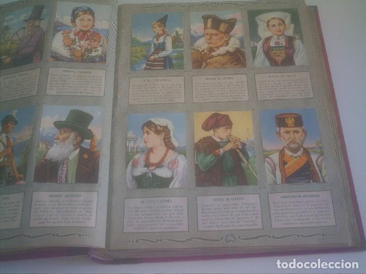 Coleccionismo Álbum: BRUGUERA COLECCION CULTURA OCHO ALBUMES COMPLETOS 2261 CROMOS - Foto 11 - 137550410