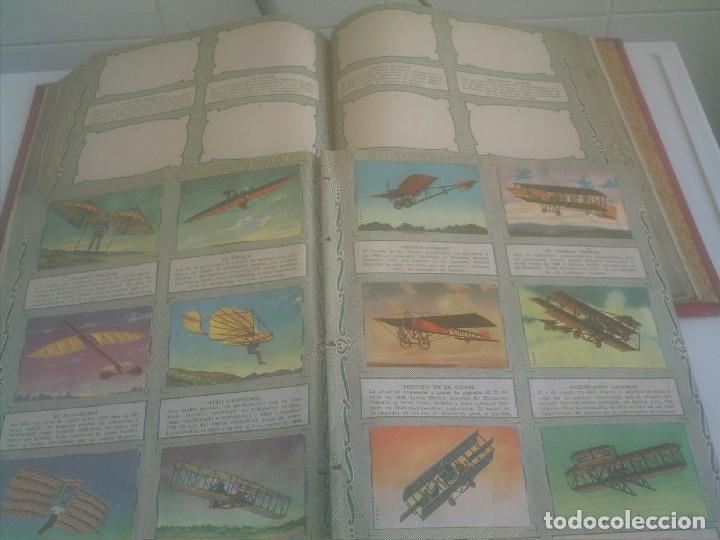 Coleccionismo Álbum: BRUGUERA COLECCION CULTURA OCHO ALBUMES COMPLETOS 2261 CROMOS - Foto 14 - 137550410