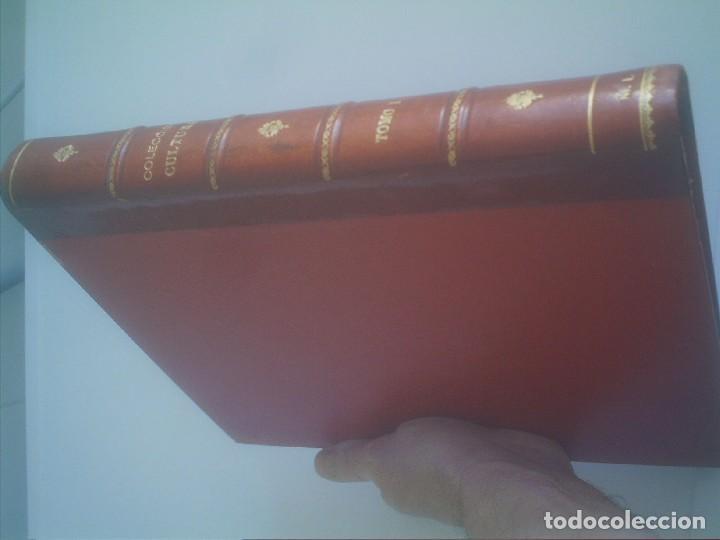 Coleccionismo Álbum: BRUGUERA COLECCION CULTURA OCHO ALBUMES COMPLETOS 2261 CROMOS - Foto 15 - 137550410