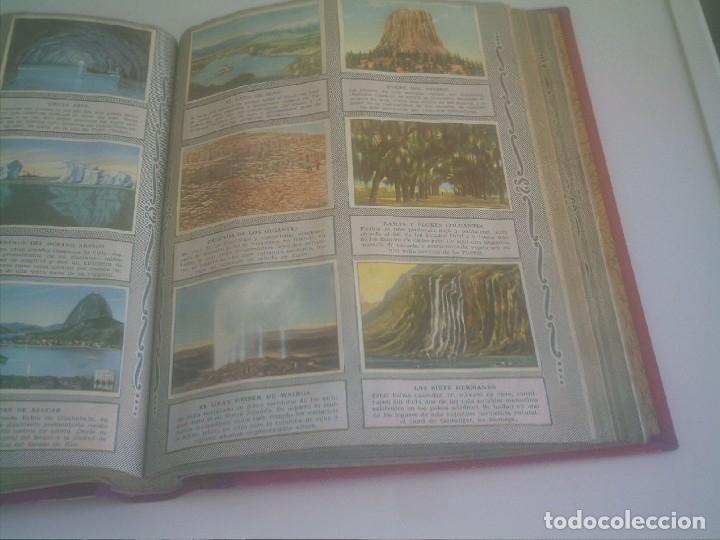 Coleccionismo Álbum: BRUGUERA COLECCION CULTURA OCHO ALBUMES COMPLETOS 2261 CROMOS - Foto 18 - 137550410