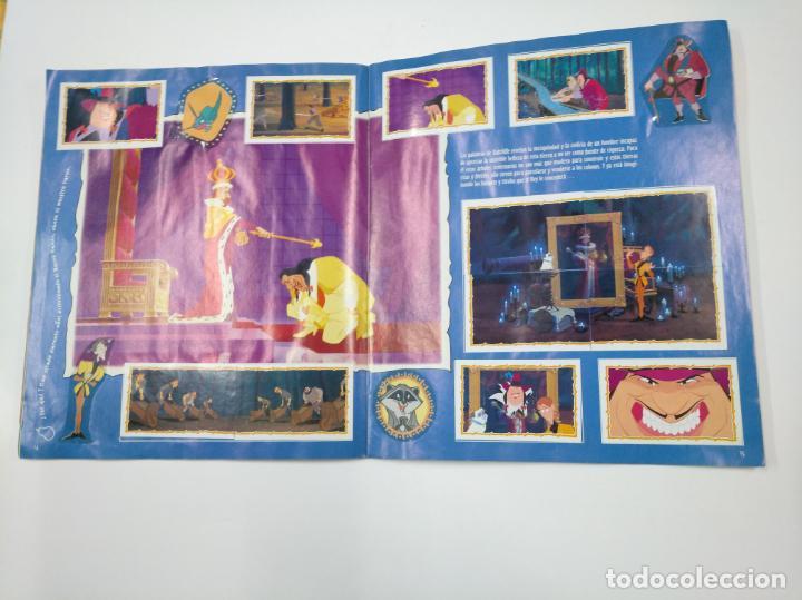 Coleccionismo Álbum: ALBUM DE CROMOS DE POCAHONTAS COMPLETO. - PANINI DISNEY. TDKC38 - Foto 12 - 139416526