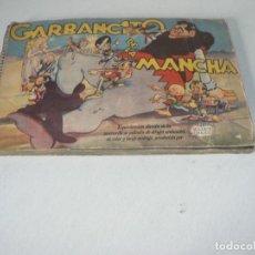 Coleccionismo Álbum: GARBANCITO DE LA MANCHA. Lote 141858086