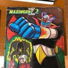 Coleccionismo Álbum: MAZINGER Z 2 COMPLETO. Lote 143203038