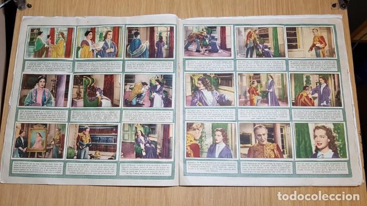 Coleccionismo Álbum: BRUGUERA - LOS JOVENES AÑOS DE UNA REINA - ALBUM COMPLETO - Foto 5 - 143363546