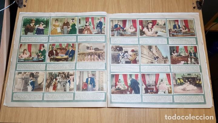 Coleccionismo Álbum: BRUGUERA - LOS JOVENES AÑOS DE UNA REINA - ALBUM COMPLETO - Foto 7 - 143363546