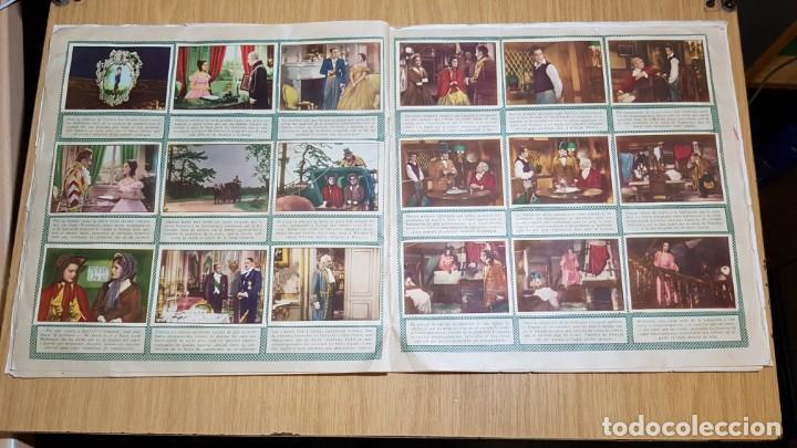 Coleccionismo Álbum: BRUGUERA - LOS JOVENES AÑOS DE UNA REINA - ALBUM COMPLETO - Foto 9 - 143363546