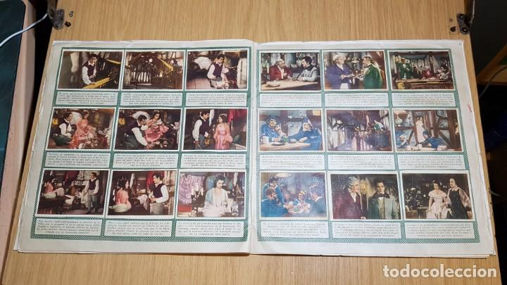 Coleccionismo Álbum: BRUGUERA - LOS JOVENES AÑOS DE UNA REINA - ALBUM COMPLETO - Foto 10 - 143363546