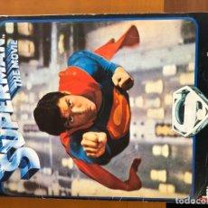 Coleccionismo Álbum: SUPERMAN THE MOVIE COMPLETO BUEN ESTADO. Lote 143390634