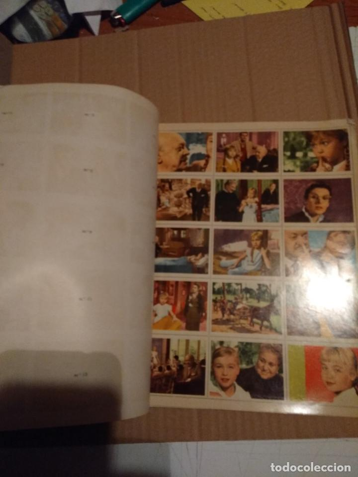 Coleccionismo Álbum: MARISOL : UN RAYO DE LUZ ( ALBUM DE CROMOS COMPLETO ) EDITORIAL FHER, 1961 - Foto 2 - 145336874