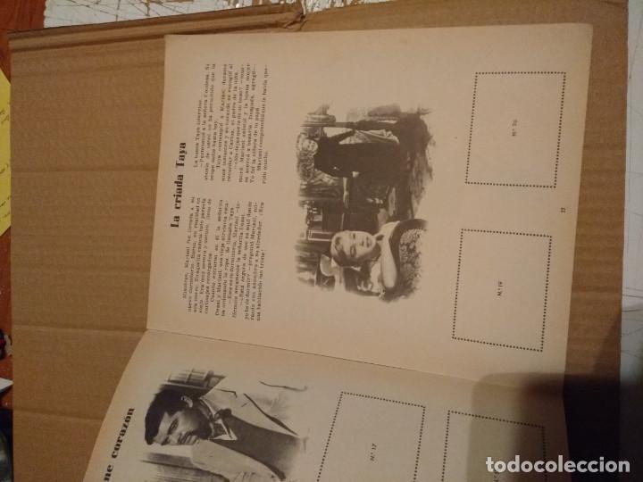 Coleccionismo Álbum: MARISOL : UN RAYO DE LUZ ( ALBUM DE CROMOS COMPLETO ) EDITORIAL FHER, 1961 - Foto 4 - 145336874