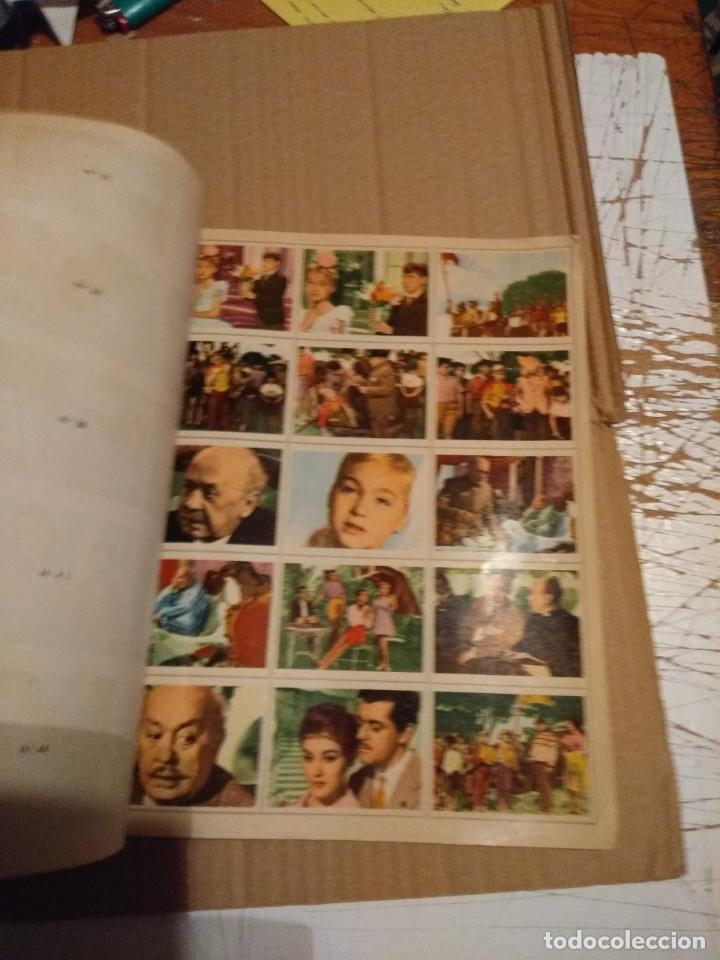 Coleccionismo Álbum: MARISOL : UN RAYO DE LUZ ( ALBUM DE CROMOS COMPLETO ) EDITORIAL FHER, 1961 - Foto 6 - 145336874