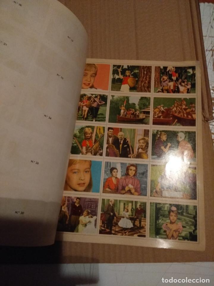 Coleccionismo Álbum: MARISOL : UN RAYO DE LUZ ( ALBUM DE CROMOS COMPLETO ) EDITORIAL FHER, 1961 - Foto 7 - 145336874