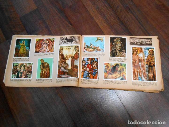 Coleccionismo Álbum: ALBUM CROMOS COMPLETO ARTE EDITORIAL MAGA PINTORES FORTUNY PICASSO GOYA ALBUN alfreedom - Foto 6 - 146894306
