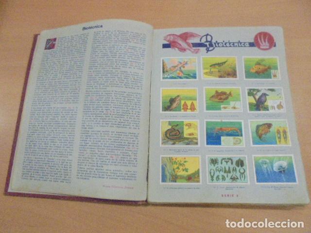 Coleccionismo Álbum: LAS MARAVILLAS DEL MUNDO - COMPLETO - NESTLE - Foto 5 - 147059510