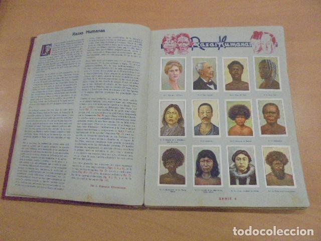 Coleccionismo Álbum: LAS MARAVILLAS DEL MUNDO - COMPLETO - NESTLE - Foto 6 - 147059510