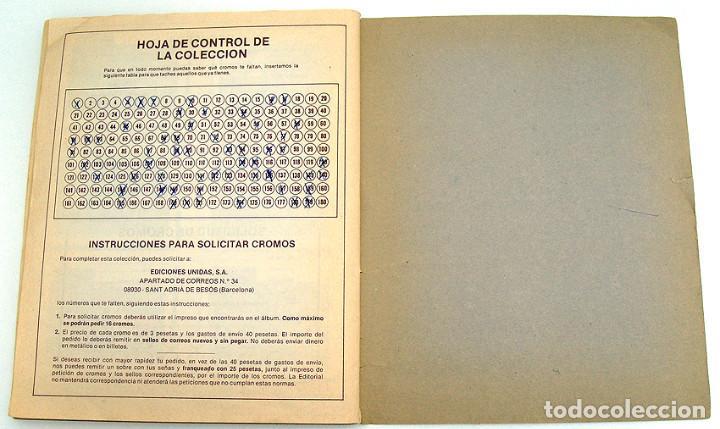 Coleccionismo Álbum: album 1987 Motos. Pilotos, marcas y modelos. Moto Motor 16. Falta un cromo. Ver fotos - Foto 21 - 147904926