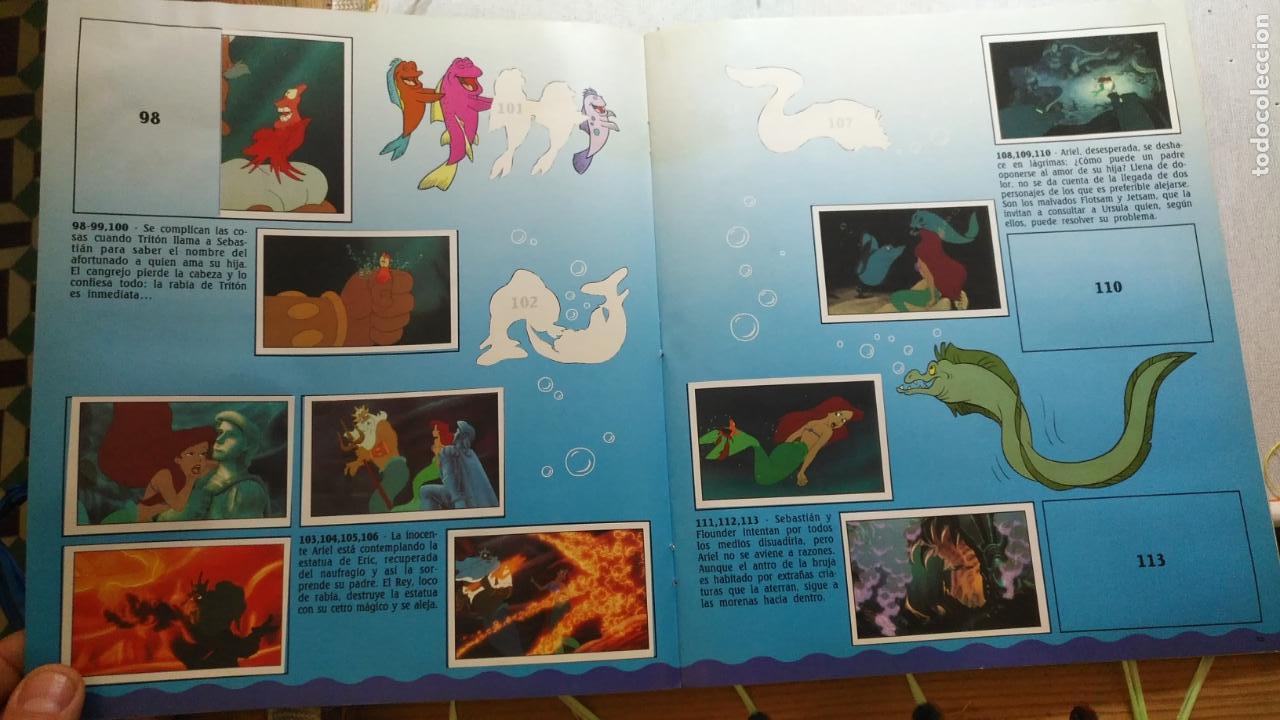 5c42f5178 Coleccionismo Álbum: 972 CROMOS EN 5 albunes panini banca nieves rey leon  101 dalmatas aladino