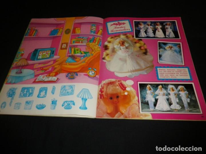 Coleccionismo Álbum: ALBUM COMPLETO BARBIE COMPLETO - Foto 4 - 152344917