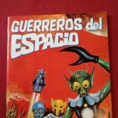 Coleccionismo Álbum: ALBUM DE CROMOS GUERREROS DEL ESPACIO. COMPLETO. FHER.. Lote 148764161