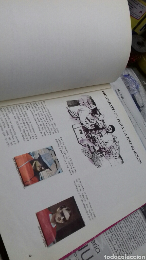 Coleccionismo Álbum: La conquista de los Andes del Peru. Album Nestle.completo - Foto 4 - 150204168