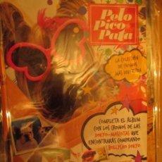 Coleccionismo Álbum: PELO PICO PATA . Lote 150345214
