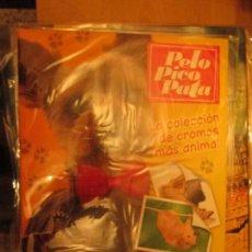 Coleccionismo Álbum: PELO PICO PATA . Lote 150345274