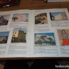 Coleccionismo Álbum: FABULOSO ÁLBUM COMPLETO DE MALLORCA,ARTE, HISTORIA,MONUMENTOS. J. MASCARÓ PASARIUS. 1992.. Lote 151097006
