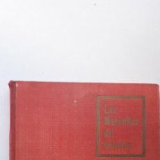 Coleccionismo Álbum: ALBUM NESTLE LAS MARAVILLAS DEL MUNDO COMPLETO. Lote 151526258