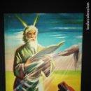 Coleccionismo Álbum: ALBUM COMPLETO. LA BIBLIA. Lote 151940946