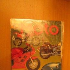 Coleccionismo Álbum: MOTO. Lote 152423866